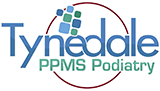 Tynedale PPMS Podiatry