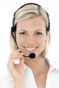 Telephone Receptionist