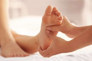 Podiatry Foot Appointment