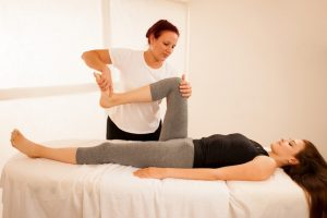 Chiropractic Treatment Clinic